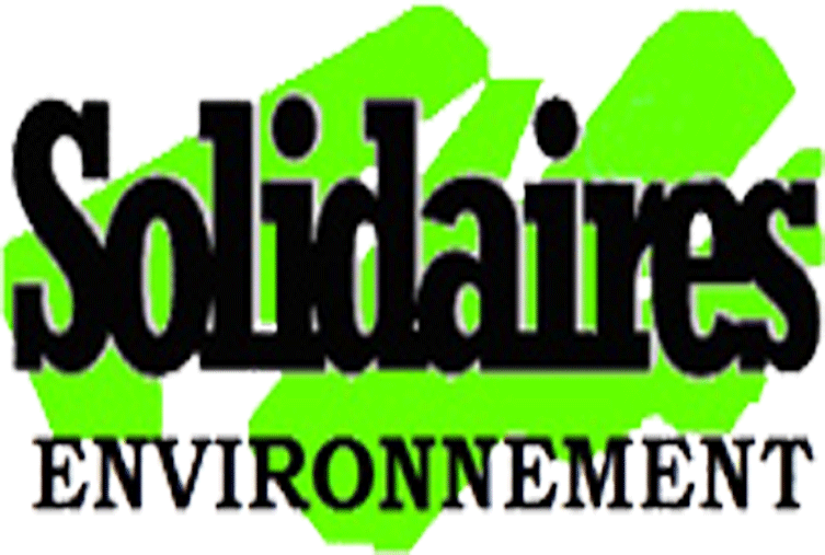solidaires environnement